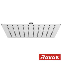 Верхний душ Ravak Slim Chrome 982.00 300 мм