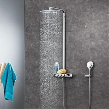 Душевая система Grohe Rainshower System SmartControl 360 DUO 26250000