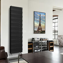 Радиатор биметаллический Royal Thermo PianoForte Tower Noir 18 секций